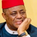 Daily Trust Newspaper: FFK, The Drug Addled Thug in Designer Wears