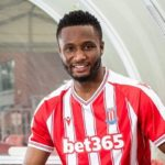 MIKEL OBI signs for Stokes?