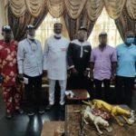 Obaseki Family Members Allegedly Endorse Ize-Iyamu Ahead of Sept Guber Poll