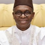 El-Rufai goes to law school