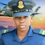 Tolulope Arotile: Suspect Narrates How He Mistakenly Killed Female Pilot
