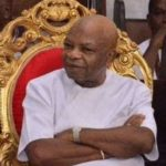 Aso Rock Visit: Arthur Eze Gives New Lexus CUVs to 12 Traditional Rulers