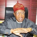 Lai Mohammed: Nigerians Will No Longer Be Made Targets of Harassment and Objects of Ridicule in Ghana