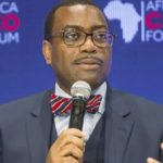 Adesina Set to Be Re-elected as African Development Bank President