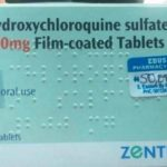 The big pharma and the Hydroxychloroquine fight