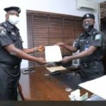 A New Police Public Relations Officer Takes over in Lagos State