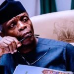 Osinbajo, Ganduje meet on banditry, education