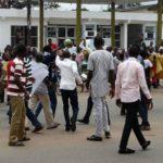 Workers shutdown Kwara over unpaid salaries – Daily Post Nigeria