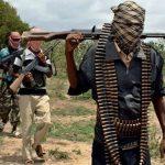 3 US Soldiers, 5 Nigerien soldiers killed in Ambush