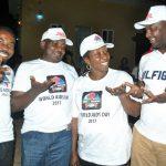 Brothers Across Nigeria Commemorates World AIDS Day in Kubwa, Abuja
