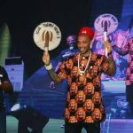 Thierry Henry Guinness Ambassador is in Nigeria: Becoms The Latest Igwe