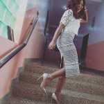 Nigerian Actress And Comedian, Calabar Chic, Takes To Instagram To Express How Thankfull She Is For 2017