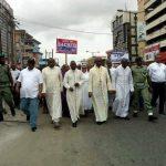 Catholic Church Writes Buhari