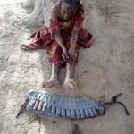 How Courageous Civilians Foiled A Suicide Bomb Attempt By Female Boko Haram Operative In Yobe