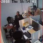 Update on Police Investigations into Offa Banks Robbery