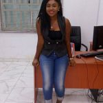 Accolade To A Young Witty Mind On Facebook: Amaka Erinma Nwadike