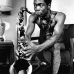 Several Years Ago We Lost You, Continue To Rest In Peace Fela