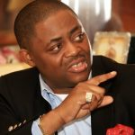 Fani Kayode: Build A Massive DonaldTrump-Like WALL Between The Far North And The Rest of The Country