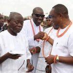 OSHOMOLE THE DEADLIEST SABOTEUR IN NIGER DELTA