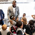 NBA Star LeBron James: Is He The New Picture Of True Leadership?