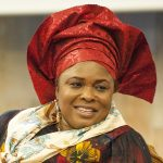 Patience Jonathan Insistence On Wike As Foil To Amaechi, And Other Power Games