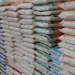 Imported Rice Not Good for Consumption, Says FG