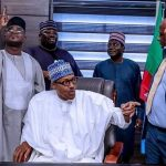 Buhari Leaves For London On Friday For A 10-Day Holiday
