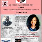ENDANGERED DAUGHTERS INITIATIVE VISITS NKPOLU COMMUNITY SECONDARY SCHOOL, PORTHARCOURT, RIVERS STATE