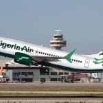 Breaking…Nigeria Air 'Crashes' Even Before Taking-off