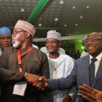 Amaju Pinnick Re-Elected As NFF President