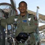 Buhari Condoles with Nigerian Air Force on Crash