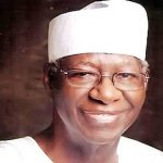 Anenih Gave So Much to Party Politics and Democracy in Nigeria, Says Tinubu