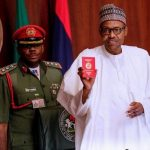 Update On The Old And New Nigerian Passports