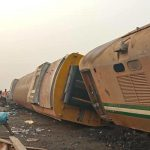 LASEMA Gives Update on Lagos Train Accident