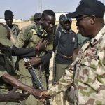 Troops Repel Boko Haram Incursion into Yobe