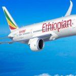 Ethiopia Airline: A TRIBUTE TO PROF. PIUS ADESANMI