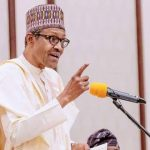 Buhari to Bishop Mamza: That Isn't a Fair Comment…Sleeping on Duty? Never!