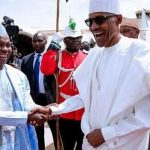 Masari Cries Out, Says Bandits, Kidnappers Have Taken over Buhari's Home State