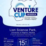 The Lion Science Park, University of Nigeria, Presents The First University-Led Startup Competition