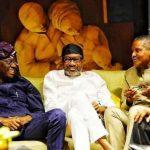 Nigerian billionaire Femi Otedola on the day he lost everything