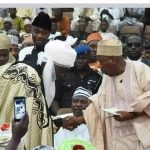 Kano Emirates: Ganduje Says Court Order Came Too Late, There's No Going Back