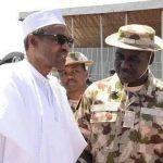 Buratai's Defeatist Comment: PDP Heaps Blames on Buhari