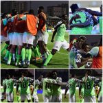 Mikel Obi Says Goodbye to Super Eagles