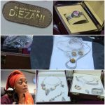 Details of Diezani's $40m Jewelries and Customised Gold Iphone Forfeited to FG