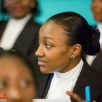The Presidents Daughter was last in her class in the UK, she is now in a Board member Position at NNPC