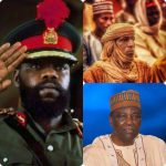 300 Igbo Army officers and an Igbo Head of State, were murdered on July 29th 1966 by northern Army officers