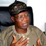 Government Meltdown: FG to License Online Radio and TV Stations