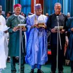The 'Ministers': New Phase of the Federal Executive Council