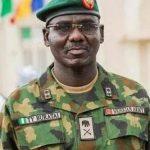 "Buratai talks tough, declares war on Niger Delta ""criminals"""