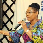 NANS Blames Fayemi's Wife for Varsity Students' Death, Bans Her from all Campuses